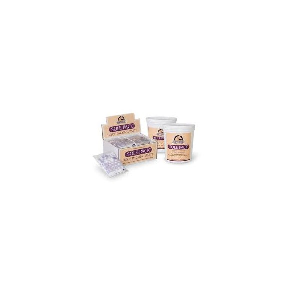 SOLE PACK  HAWTHORNE 57gr