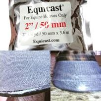 EQUICAST PLASTGIPS  3M x 50MM